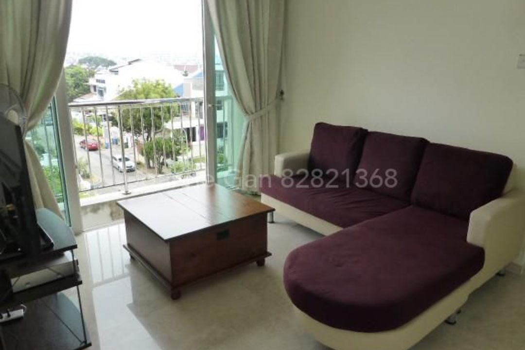 Teow Hock Avenue, Treasure Gardens, Apartment For Sale By ...