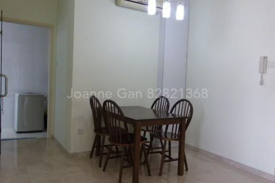 Bon Teow Hock Avenue, Treasure Gardens, Apartment For Sale By ...